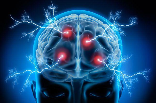 Wykorzystujesz 10 proc. mózgu