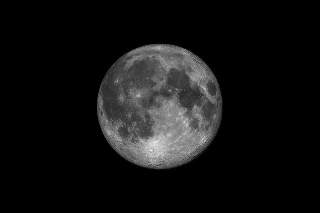 Kosmos. Lądownik na Księżycu został odnaleziony [Zobacz wideo]