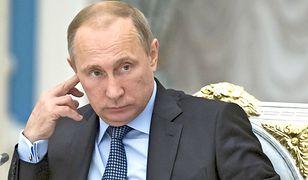Putin rozdaje rosyjskie paszporty w Donbasie. Ukraina prosi ONZ o interwencję