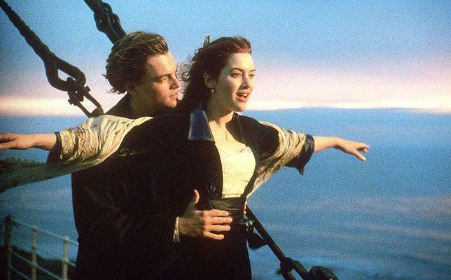 """""""Titanic"""" wróci po 20 latach. Cameron chce ukazać kulisy superprodukcji"""