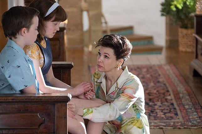Renée Zellweger jako Judy Garland podzieliła krytyków