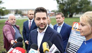 PO uderza nowym spotem w kandydata PiS na prezydenta Warszawy