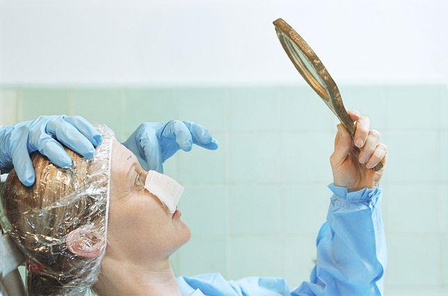 Operacje plastyczne mają teraz swoje pięć minut