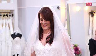 Salon sukien ślubnych: Kreacja na ślub z dziewczyną