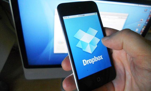 Dropbox: Ponad 0,5 mld instalacji pod Androidem
