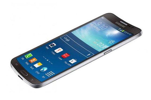 Galaxy Round: pierwszy smartfon z wygiętym ekranem!