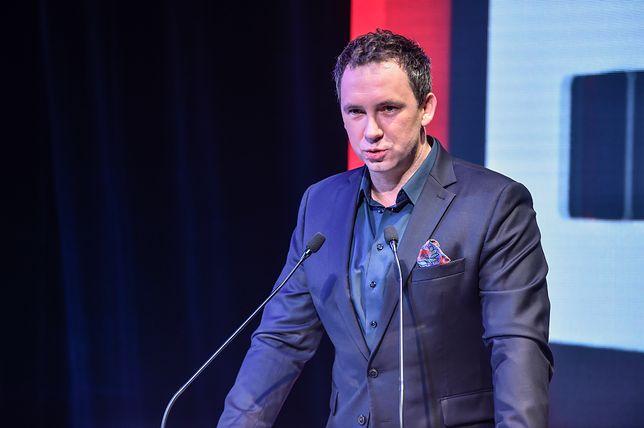 Rafał Śmigulski, dyrektor PISF