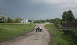 Wieś została założona w 1898 r. przez polskich imigrantów z wileńskiej, siedleckiej i grodzieńskiej guberni