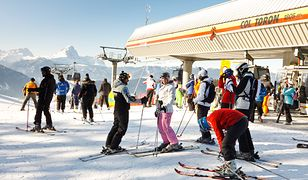 Południowy Tyrol to miejsce dla narciarzy o różnym poziomie zaawansowania