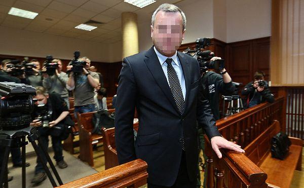 Prokurator: potwierdziły się dowody na korupcję dr. Mirosława G.