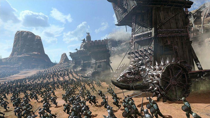 Kingdom Under Fire 2 to teraz gra free to play