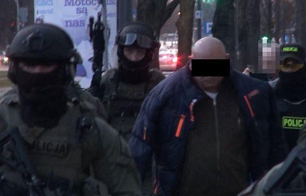 """Policjant, który zatrzymał """"Hossa"""": zgubił go lokalny patriotyzm"""