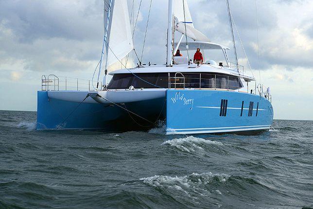 Polski jacht najlepszy na świecie