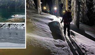 Najdziwniejsze pomysły turystów w górach
