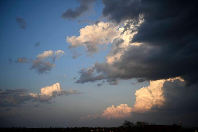 Prognoza pogody na długi weekend majowy