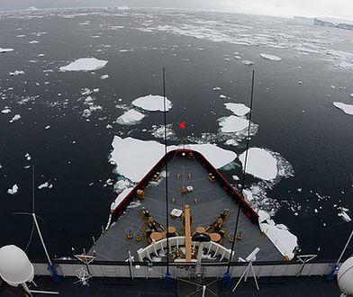 USCGC Polar Star