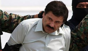 El Chapo winny. Sąd w USA może skazać go na dożywocie.