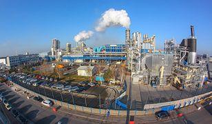 Kronospan. Szwajcarska technologia ograniczy o 90 proc. emisję dotychczas generowanych zanieczyszczeń powietrza.