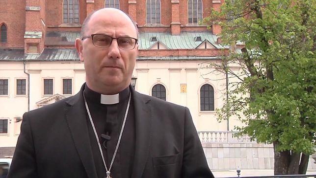 Abp Wojciech Polak zgłosił do Watykanu nakaz wszczęcia postępowania