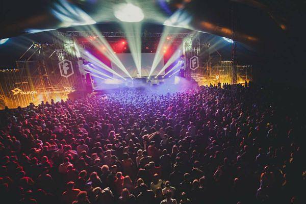 Katowice przygotowują się do Festiwalu Tauron Nowa Muzyka