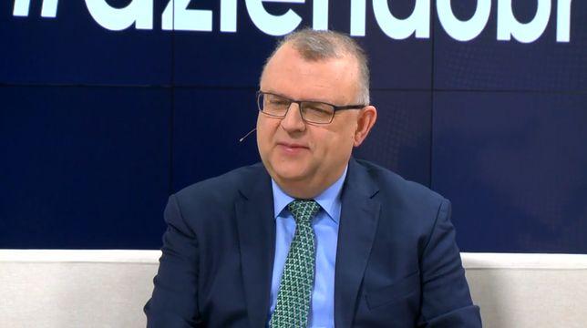 Kazimierz Ujazdowski: sytuacja Macierewicza to więcej niż tarapaty