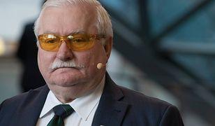 Lech Wałęsa chce uczestniczyć w pogrzebie George'a Busha