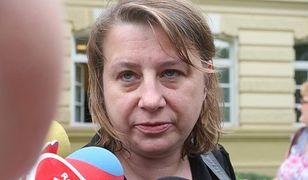 Merta: sądzę, że mimo wszystko decyzja o przeprowadzeniu ekshumacji była słuszna