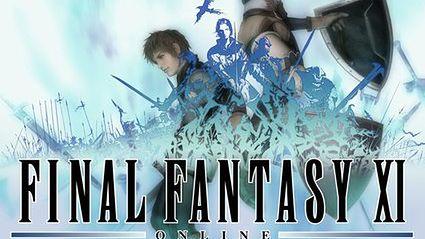 Final Fantasy XI miało trafić również na PS3