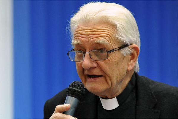 Jubileusz 80-lecia ks. Adama Bonieckiego