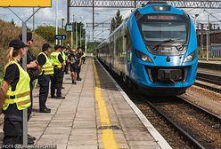 """Urzędu Transportu Kolejowego skontrolował pociągi na """"Pol'and'Rock Festival 2019"""""""