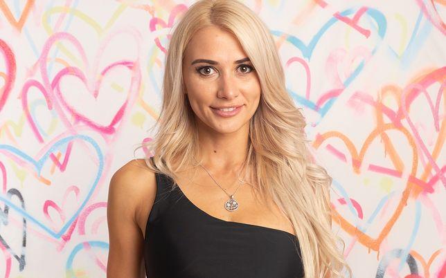"""Beata Grucela - nowa uczestniczka """"Love Island. Wyspa miłości"""""""