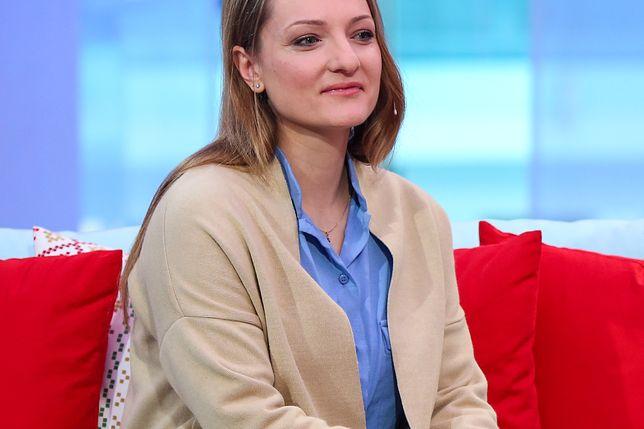 Agnieszka Barjasz jest głosem Wielkiego Brata