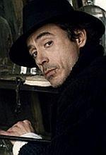 Robert Downey Jr. u Paula Thomasa Andersona