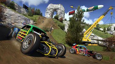 Kolejna wpadka PlayStation Store. Przedpremierowe zamówienia Trackmania Turbo nie dają dostępu do gry