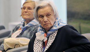 """Alina Dąbrowska - """"Wiem, jak wygląda piekło"""""""
