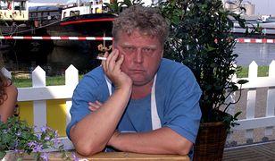 Theo van Gogh był potomkiem znanego malarza. Zginął 2 listopada 2004 roku