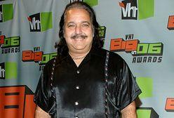 Ron Jeremy usłyszał nowe zarzuty. Najmłodsza ofiara miała 15 lat