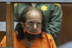 Ron Jeremy może dostać dożywocie. Wyznaczono kaucję i termin rozprawy