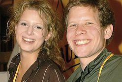 Karolina Gruszka i Łukasz Garlicki byli parą!