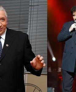 Andrzej Lepper chciał wciągnąć Krawczyka do polityki. Wiemy, dlaczego muzyk odmówił