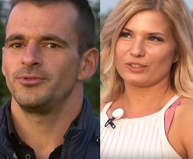 """""""Rolnik szuka żony"""": Adrian zakochany w Ilonie. Nie mogą oderwać od siebie rąk"""