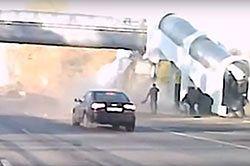 #dziejesiewmoto [198]: błąd policjanta, drogowa złość i niespodziewana taksówka