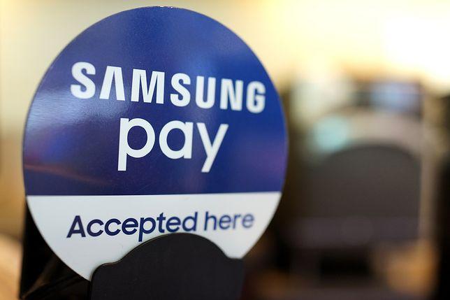 Samsung Pay może zawitać do Polski