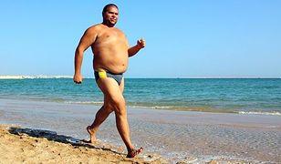 Balon w żołądku - dobry sposób na walkę z nadwagą?