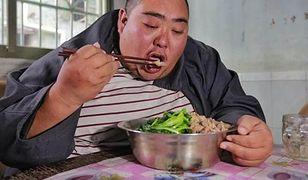 Najgrubszy człowiek na świecie