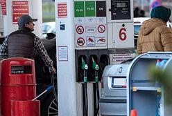 Badanie na stacjach paliw. Dla kierowców ważniejszy jest alkohol niż ceny paliw
