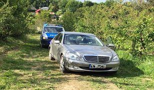 Dolny Śląsk. Pościg za pijanym kierowcą. Był poszukiwany listem gończym