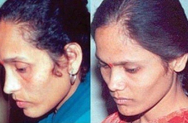 Te siostry to seryjne zabójczynie. Mordowały dzieci