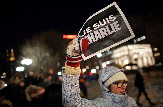 """Wiodące media z USA nie zamieściły karykatur Mahometa zamieszczonych wcześniej w """"Charlie Hebdo"""""""