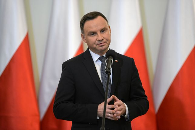"""Rzecznik Andrzeja Dudy broni TVP. """"Chłopiec do bicia"""""""